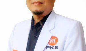 DPD PKS Lebak Peringati Milad ke -19 Dengan Khidmat Lewat Doa Bersama Secara Daring Dan Luring.