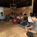 Ramadhan 1442 H, Qudwahcare Bukber Berbagi Ta'jil di Ponpes Yatim di Lebak