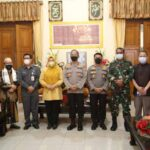 190 Siswa Bintara Polri Ikuti Pendidikan Di SPN Mandalawangi