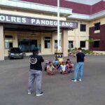 Polres Pandeglang Gelar Operasi Jalankan Instruksi Kapolri Soal Premanisme