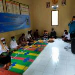 Reses, Yoyon Sujana Anggota DPRD Banten Serap Aspirasi Warga Angsana