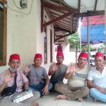 Jaringan Peci Merah Dukung Tokoh Muda, Mahyudin Nomor Urut 5 Maju Sebagai Kades Mekarsari Kabupaten Tangerang