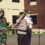 Polres Gelar Apel Operasi Aman Nusantara