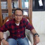 Pengamat politik, Harits Hijrah Wicaksana