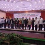 Sajian Bedah Buku Biografi Bertepatan Haul Ke 27 Drs KH Ahmad Rifa'i Arief (Alm)