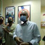 Bupati Dan Kapolres Bawa Faris Ke Citra Hospital, Cek Kesehatan Secara Menyeluruh