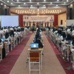 3111 Peserta Ikuti Seleksi CASN, Bersaing Rebutkan 218 CPNS Tenaga Tehnis Kesehatan 74 PPPK Non Guru