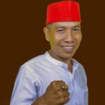 Dede Sulaeman sebagai Calon Kepala Desa Lebak Parahiyang