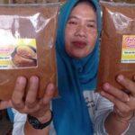 Gula Aren Jadi Produk Unggulan Kabupaten Lebak